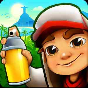 subway surf icon