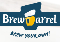 logo Brew Barrel
