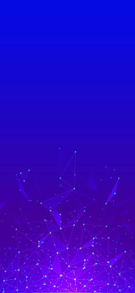 BLUE 4K WALLPAPER IPHONE