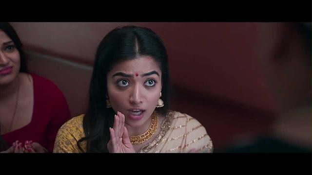 Hindi New Movie Sarileru Neekevaru