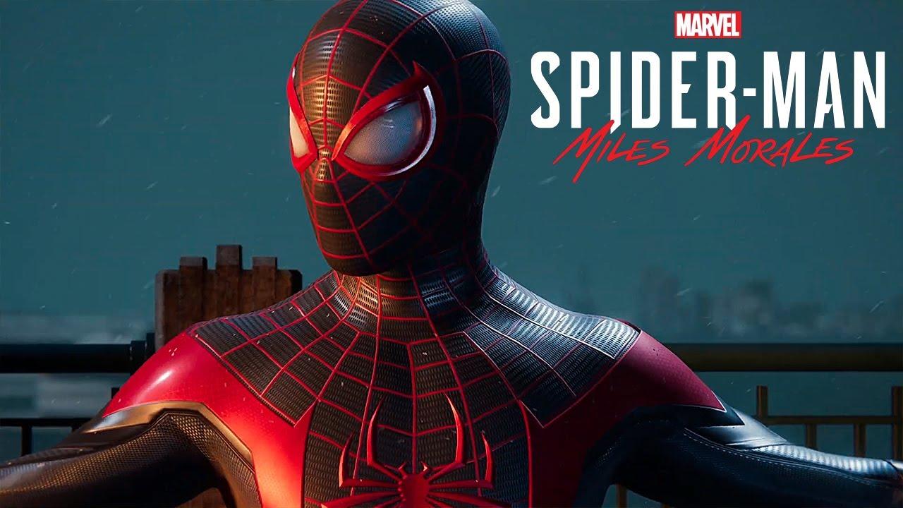 Marvel's Spider-Man: Miles Morales - Best Skills