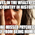 Bring back the first world problems meme (Picture)
