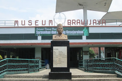 Wisata museum brawijaya malang