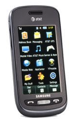 Samsung Solstice SGH-A887 USB Driver for Windows