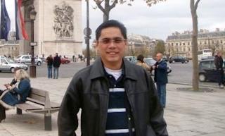 Dennis Cunanan