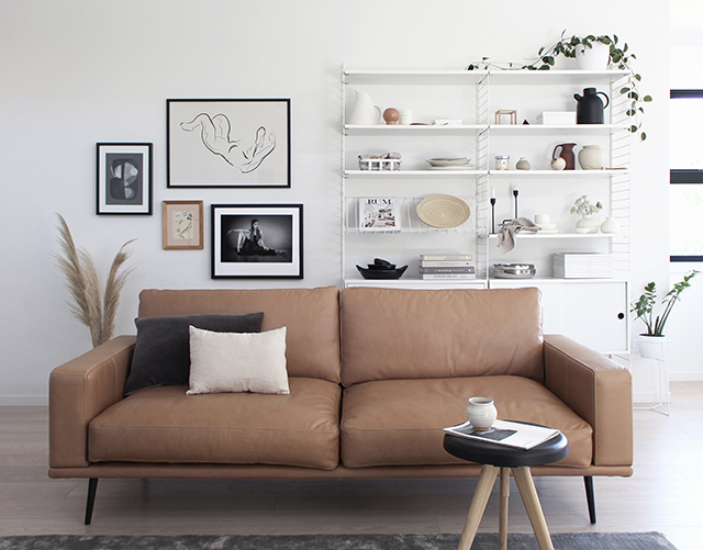 TDC x BoConcept Sofa Series | Part IV