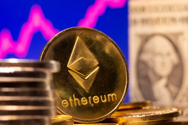 Ethereum (ETH) price exceeds $ 4,000 for the first time