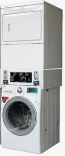 mesin laundry koin murah