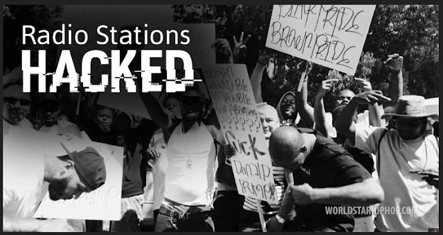 Hacker Meretas Frekuensi Radio FM Untuk Memprotes Donald Trump