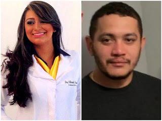 Maranhense é morta a facadas pelo ex-namorado nos Estados Unidos