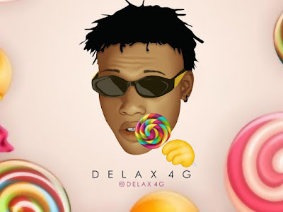 DOWNLOAD MP3: Delax 4G - Lollipop (Prod. by iSound)