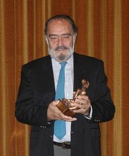 Carlos Aured, uno de los grandes directores del cine fantástico en este país