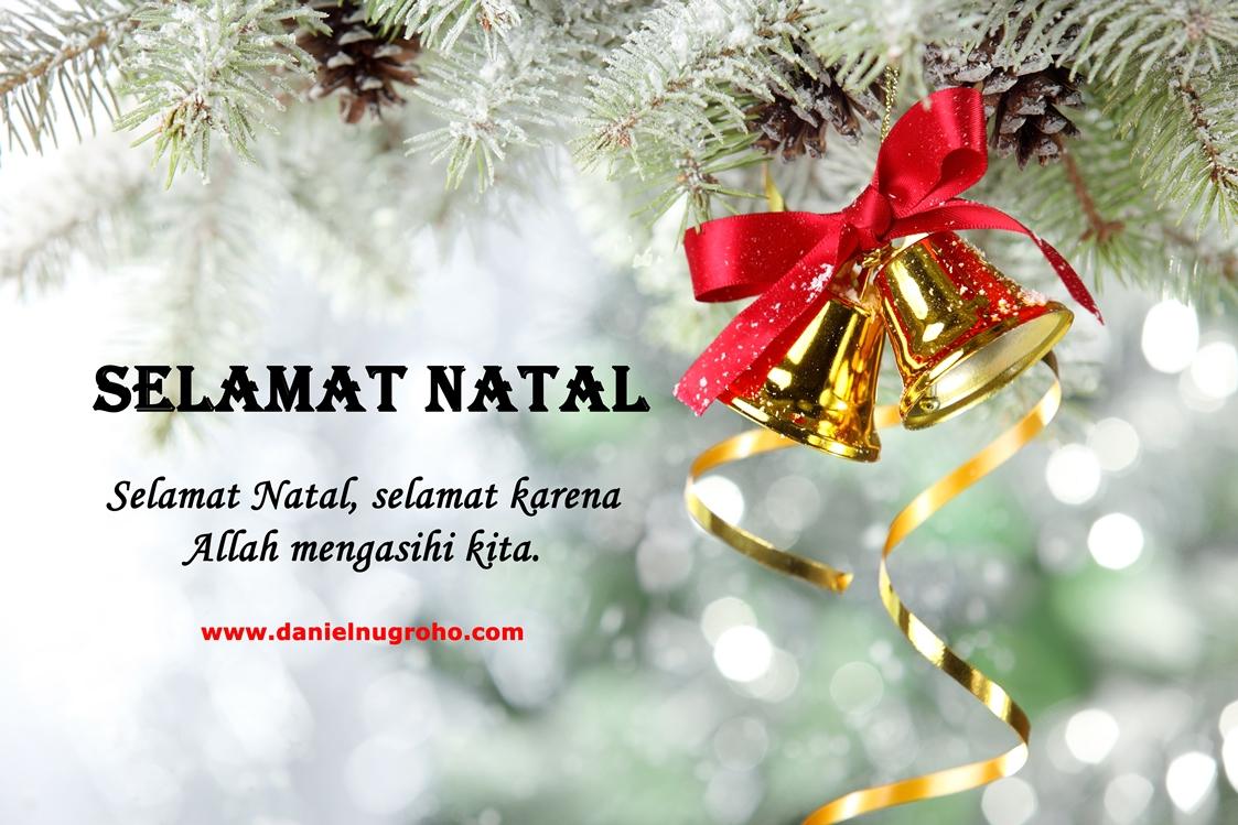 Selamat Natal - Apanya yang Selamat - Seri Selamat Natal
