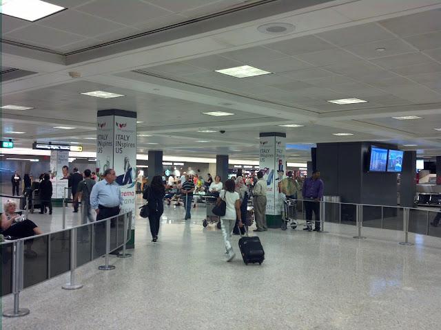 Industri Transportasi Pulih, 2 Juta Orang Diperiksa di Bandara Amerika Serikat.lelemuku.com.jpg