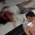 một gia đình bị hành hung dã man