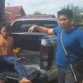 Ayah Tiri Kejam, Anak Umur 18 Bulan di Benamkan Dalam Bak Air, Benturkan Kepala Ke Dinding, Injak Dada Sampai Tewas