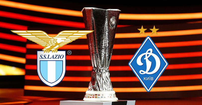 Dove Vedere Lazio-Dinamo Kiev Streaming Rojadirecta Video Diretta Online | Calcio Champions League