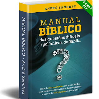 O Manual Bíblico das Questões Difíceis e Polêmicas da Bíblia