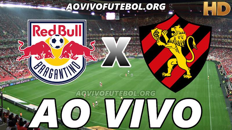 Bragantino x Sport Ao Vivo HD Premiere