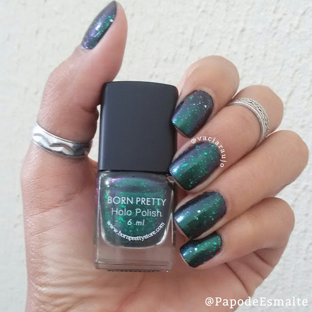 Born Pretty Holo cor 33