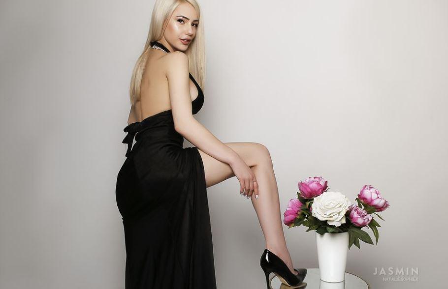 NatalieSophieX Model GlamourCams