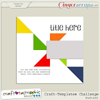 Template : Craft-Templates Challenge by Craft-tastrophic