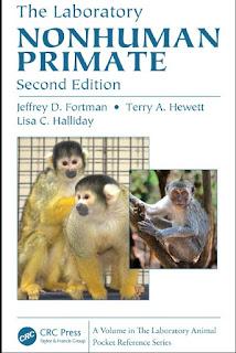 The Laboratory Nonhuman Primate 2nd Edition