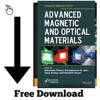 Free Download PDF Of Advanced Magnetic and Optical Materials