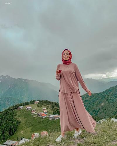 أسلوب الحجاب الصيفي  النهائي
