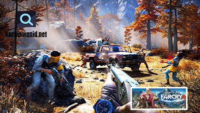 Kumpulan Game PC TerbaikRAM 4 GB Part 2