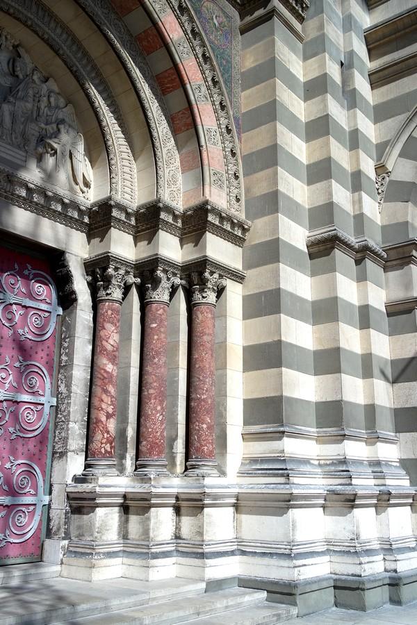 marseille cathédrale la major