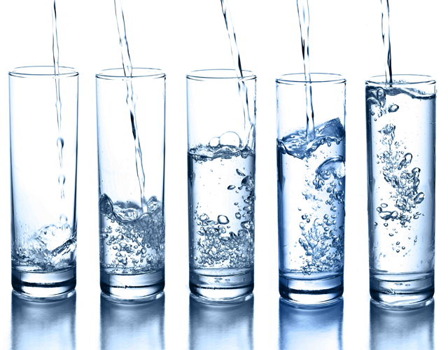 Drinking Water: Your Life-Saver in Summer