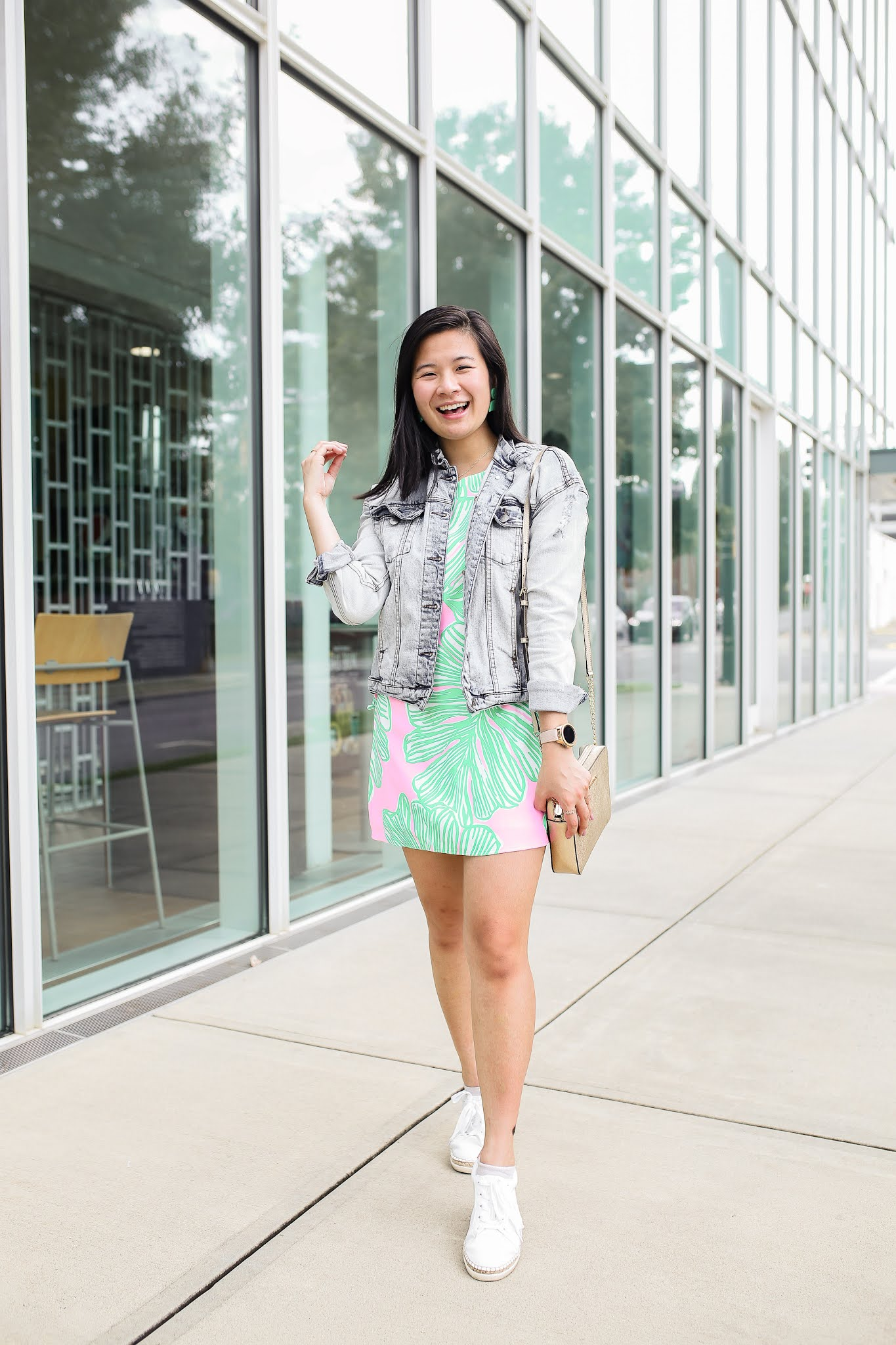 Lilly Pulitzer Donna Romper - holy grail item