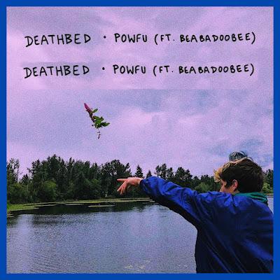 Powfu - beabadoobee - death bed (coffee for your head) Lyrics