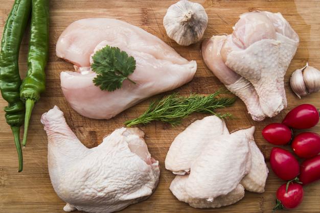Supplier Ayam Frozen Bogor
