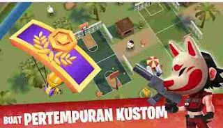 Game Mirip PUBG