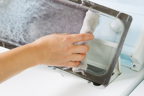 clean lint filter