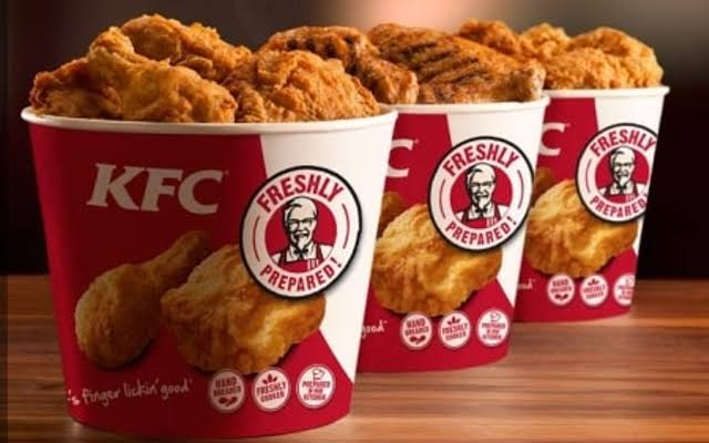 أسعار ومنيو ورقم ديلفري كنتاكي KFC مصر 2021
