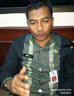 Inspektorat Terus Genjot Penyelesaian Temuan BPK RI Atas Sejumlah OPD Pemprov NTB