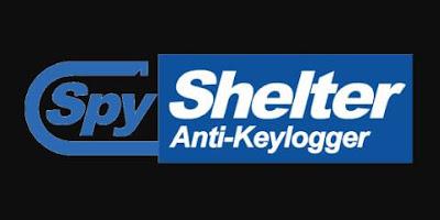 أداة, موثوقة, لحذف, وإزالة, البرمجيات, الضارة, وأدوات, التجسس, وسرقة, البيانات, SpyShelter ,Anti-Keylogger