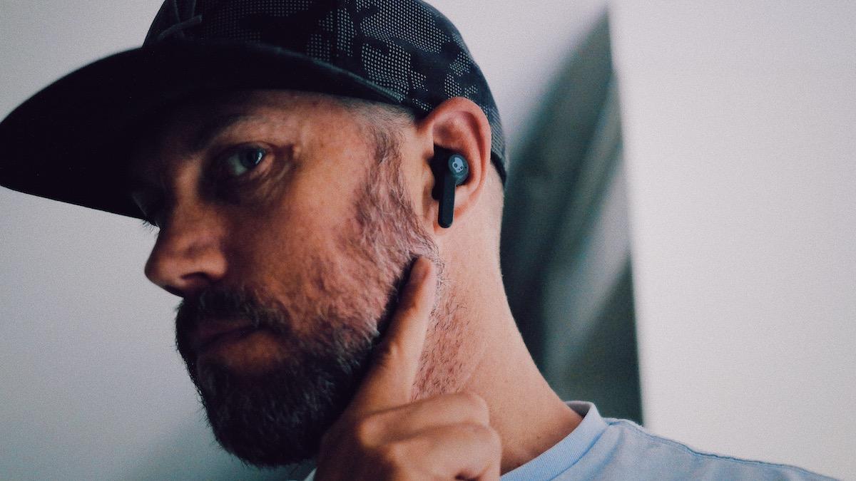 Skullcandy Indy ANC In-Ear im Closer Look   Basslastige True Wireless Earbud Kopfhörer