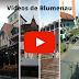 Assista vídeos de Blumenau