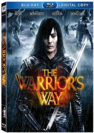 The Warriors Way 2010 BluRay 800Mb Hindi Dual Audio 720p Watch Online Full Movie Download bolly4u