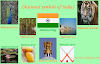 National symbols of India.....
