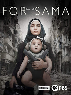For Sama 2019 Syria 480p WEB-DL 350MB With Bangla Subtitle