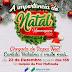 Chegada do Papai Noel hoje sábado (22), em Manacapuru às 16h