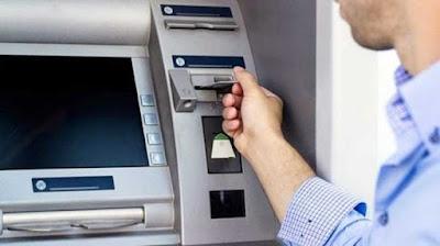 Layanan ATM Bank Di Maluku Normal