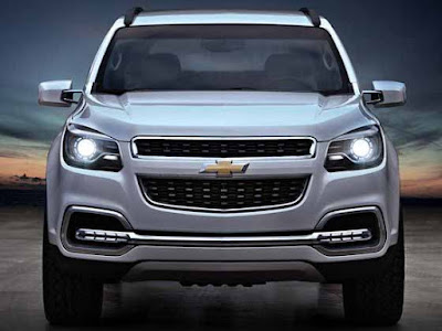 General Motors India, premium SUV Chevrolet Trailblazer, General Motors, Chevrolet Trailblazer SUV, GM SUV, Chevrolet Trailblazer price in Delhi