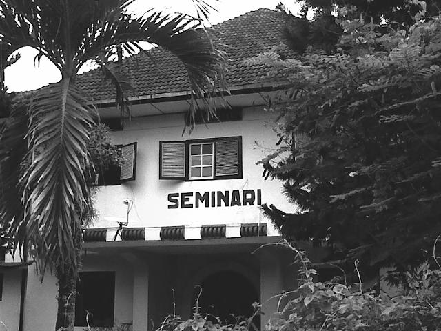 Seminari Menengah di Indonesia