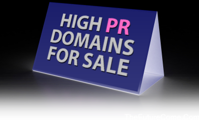 DOMAIN |Buy Domains with Page Rank